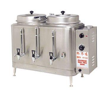 (Grindmaster-Cecilware CH100N Chinese Hot Tea Urn)