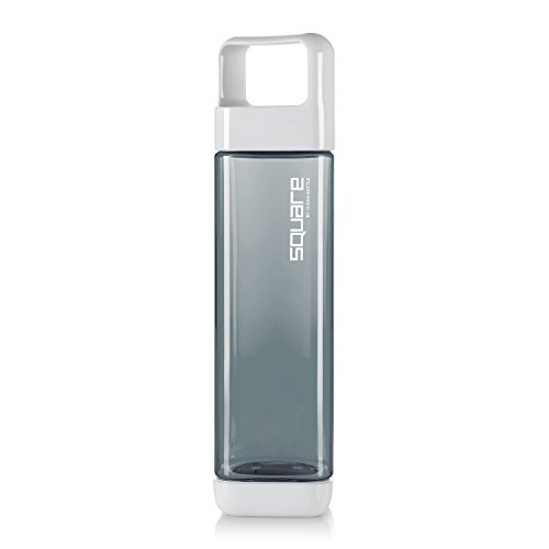 charcoal filtered water bottle - 8