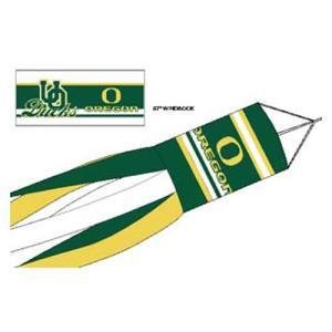 Oregon Ducks Windsock 57