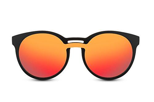 Hombre Gafas Ca Sol 023 Cheapass Cafes Mujer Madera de Ventage 0wndHB4