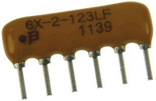 BOURNS 4606X-102-123LF