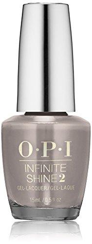 Polish Best Nail (OPI Infinite Shine, Taupe-Less Beach, 0.5 fl.oz.)
