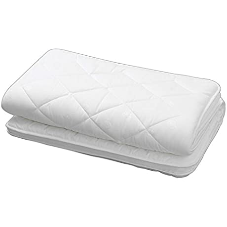 IRIS Ohyama Mattress 3 Layer Type Single FSAS S
