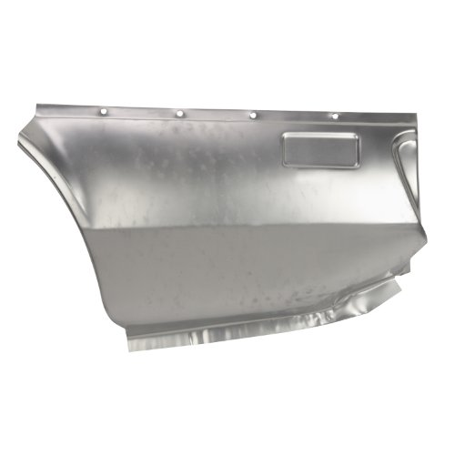 Spectra Premium M400L Ford Mustang Rear Driver Side Lower Quarter Panel -