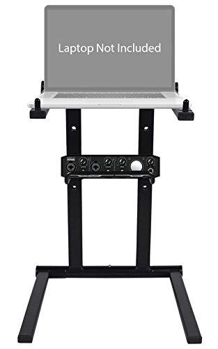 Mackie Onyx Producer 2.2 2×2 USB Audio MIDI Recording Studio Interface + Stand