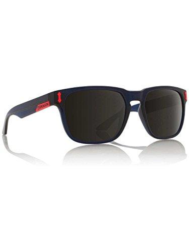 Dragon Alliance Monarch Sunglasses Crystal Navy/Grey (Dragon Alliance Sonnenbrille)