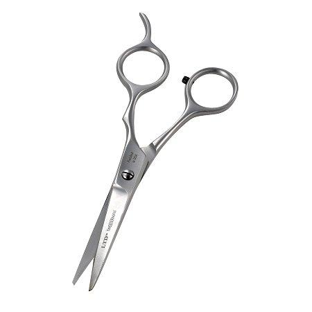 Tweezerman LTD Deluxe Hair Cutting Shears by TWEEZERMAN INTERNATI