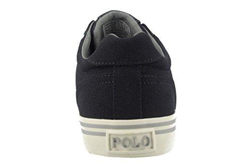 Polo Ralph Lauren Hanford Herren Sneaker Grau