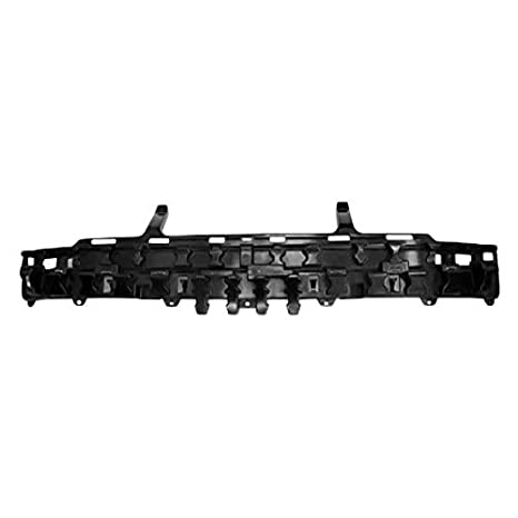 Amazon.com: Value Rear Bumper Absorber for Ford Fusion OE ...
