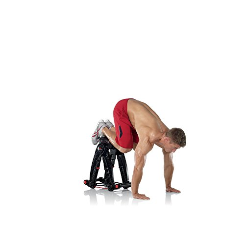 Bowflex UpperCut Push Up Stand