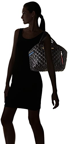 Sonia by Sonia Rykiel - femme Emilie Sac  porté  épaule Noir (Black)