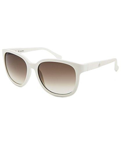 CALVIN KLEIN CK Sunglasses CK3157S 318 Ivory - Calvin Frames Klein Sunglass