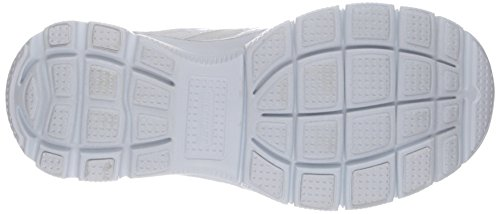 Skechers Easy Going Repute Mule Blanco - blanco