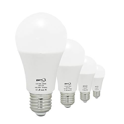 6000K Led Light Bulb