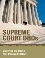 (Supreme Court DBQs: Exploring the Cases that Changed History )