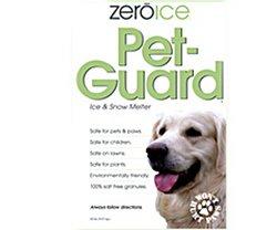 Howard Johnson's 9597 Pet Guard Ice Melt, 20 lb