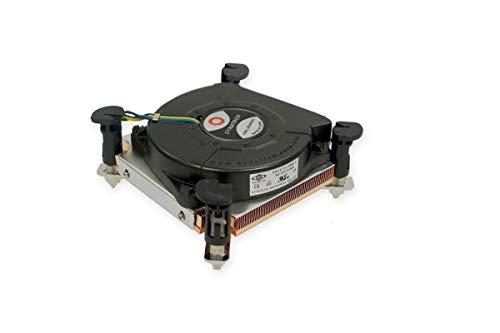 Dynatron K2 Intel Sandy Bridge Xeon Core i3 i5 i7 socket 1155/1156 1U Mini-ITX Ball Bearing Copper Heatsink CPU Cooler (Best Sandy Bridge Cpu)