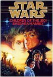 Star Wars: Children of the Jedi - Book  of the Star Wars Legends