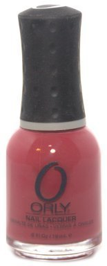 Orly Nail Polish-Pink Chocolate 416