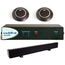 Vaddio 999-8630-000 EasyTalk USB Audio Bundles System B-by-Vaddio by Vaddio
