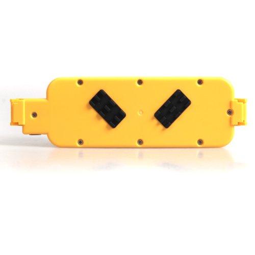 roomba dirt dog battery - 8