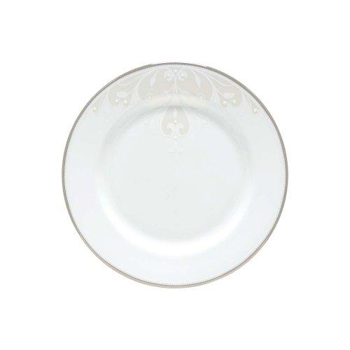 Innocence Opal Scroll Lenox - Lenox Opal Innocence Scroll Butter Plate