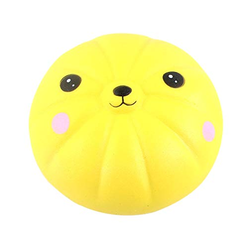 BOLUOYI Stress Relief Toys for Adults Office,Fun Squeeze Bun