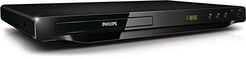 Philips DVP3650K All Multi Region Code Zone Free DVD Player