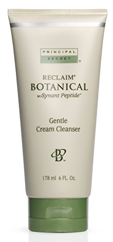 Principal Secret Reclaim Botanical Gentle Cream Cleanser, 6 Ounces For Sale