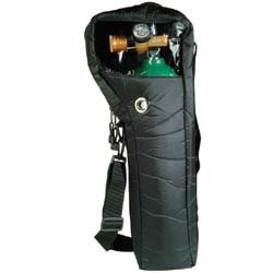 Roscoe Medical D Oxygen Tank Cylinder Bag By Roscoe Medical