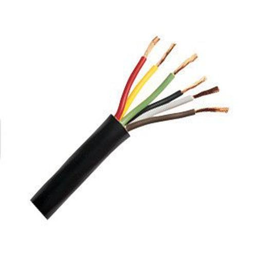 100ft 2-10, 1-12, 4-14 Guage Wires Included 64675 EAZ LIFT Multi-Gauge 7-Conductor Trailer Cable
