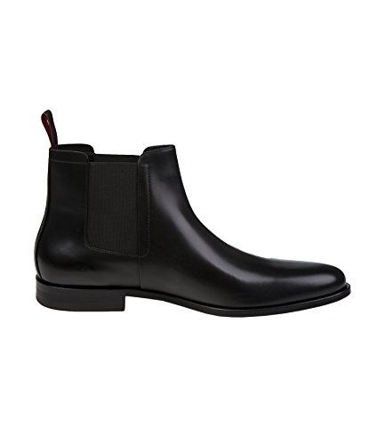 Hugo Boss Stivali Uomo Nero Black