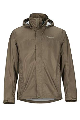 Marmot Men's PreCip¿ Eco Jacket Cavern ()