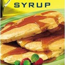 Dunns Farm Sugar Free Maple Pancake Syrup, 1 Gallon -- 4 Case by Leahy IFP