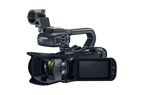 Canon XA11 Compact Full HD Camcorder Starter Bundle by Canon Bundles (Image #3)