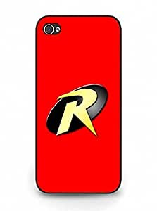 diy phone caseiphone 5/5s Protector Case with Robin Comics Patterndiy phone case