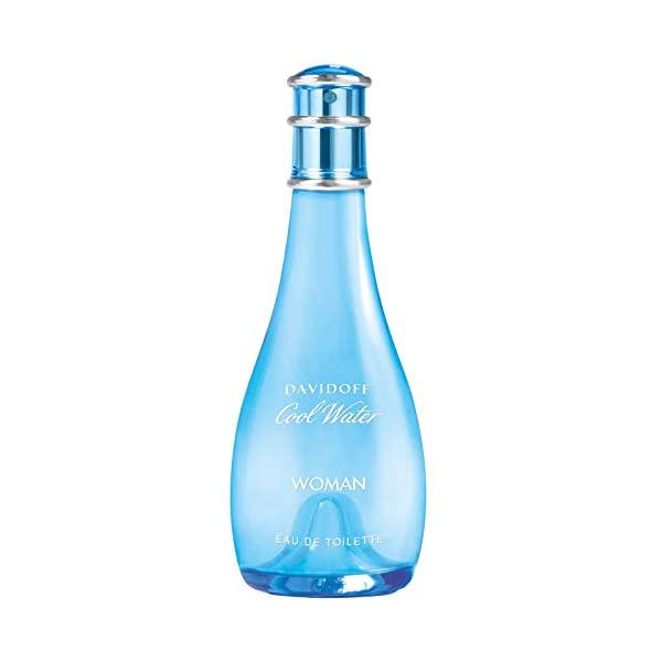 Best DAVIDOFF Cool Water EDT For Women Perfumes Online India 2020