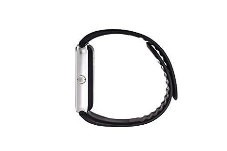 SmartWATCH Premium G4 Reloj inteligente de Bluetooth para Android ...