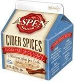 Aspen Mulling Spices Sugar Free by Aspen Mulling