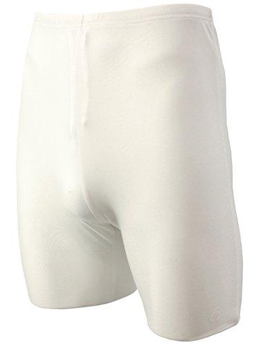 イグニオ(IGNIO) メンズ ラグビー スパッツ (IG-8RW1014UP) ホワイト L