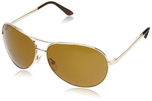 (Tom Ford FT0035 Sunglasses 28H Shiny Rose Gold)