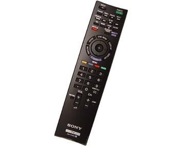 sony tv remote. sony tv remote rm-yd061 tv