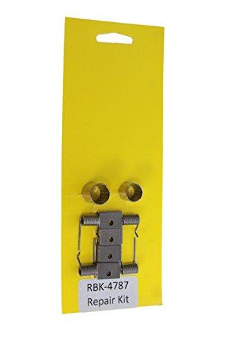Lo Boy Farmall Cub - IH Farmall C60 Cub Lo Boy Delco Starter Repair Kit Brush Springs Bushings W/Stud