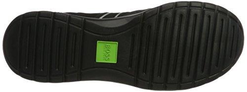 BOSS Green Extreme_runn_mxjs 10199227 01, Zapatillas para Hombre Negro (Black)