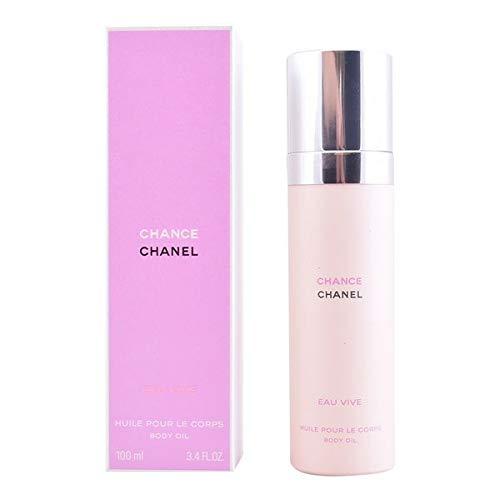 CHANCE EAU VIVE Body Oil 3.4 FL. OZ. - Limited Edition