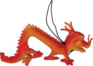 Chinese New Year Dragon Ornament or Cake (Cake Ornaments Decorations)