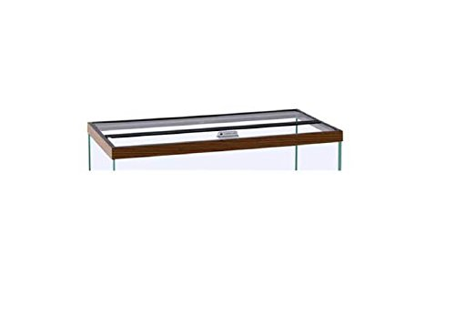 Glass Canopy 40 Breeder 36x18'' by Perfecto Manufacturing