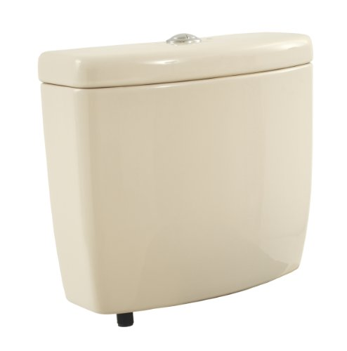 TOTO ST413M-12 Aquia Tank with Dual Max Flushing System, Sedona Beige (Tank Only)