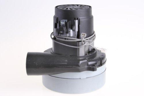 Vacuum Motor 2-stage 1100 Watt Ametek Replacement 2 Stage Motor