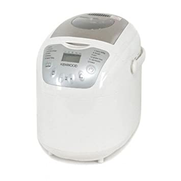 Kenwood BM210, Blanco, 600 W, 270 x 380 x 335 mm, 5350